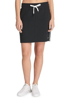 DKNY Side Stripe Skirt