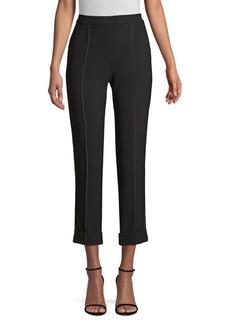 DKNY Skinny Cropped Pants