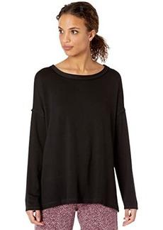 DKNY Sleepwear Long Sleeve Top