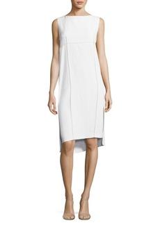 DKNY Sleeveless Shift Dress