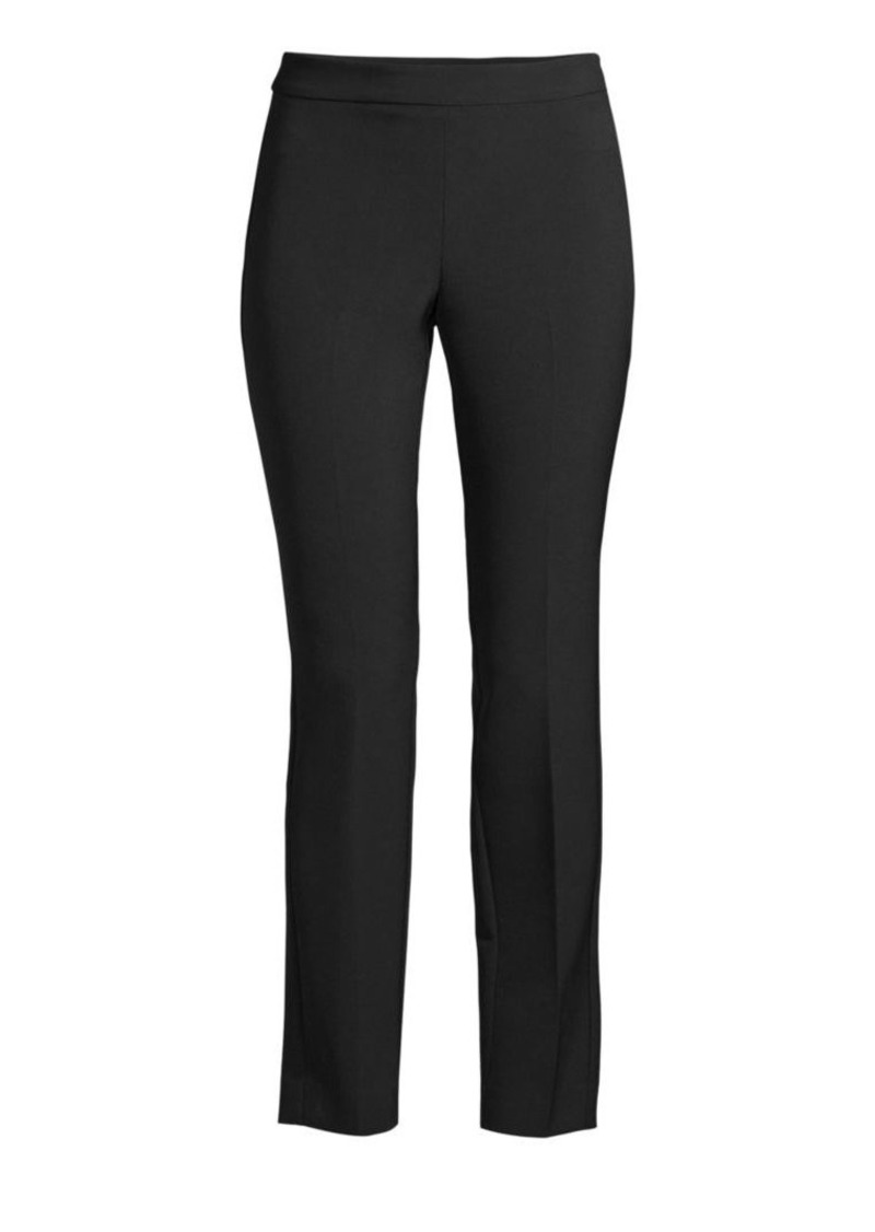 DKNY Straight-Leg Trousers