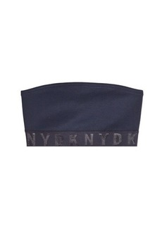 DKNY Stretch Bandeau Top