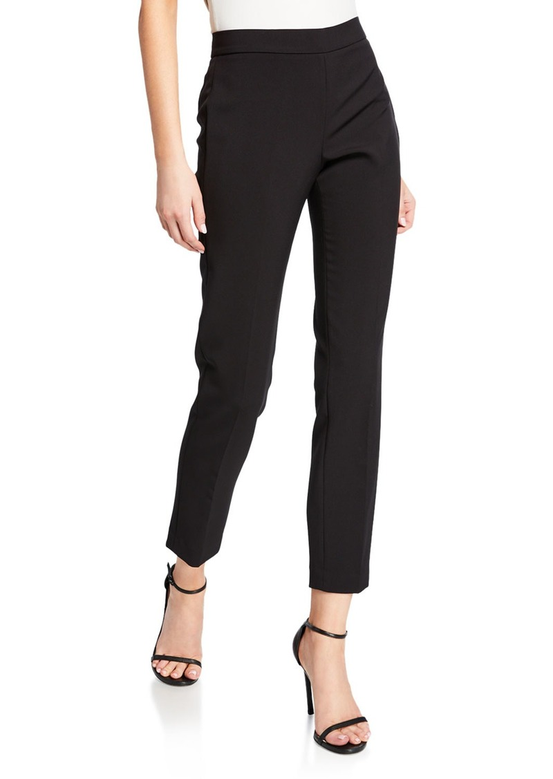 DKNY Tech Cady Skinny Ankle Pants