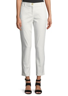 DKNY Trouser-Fit Chino Pants