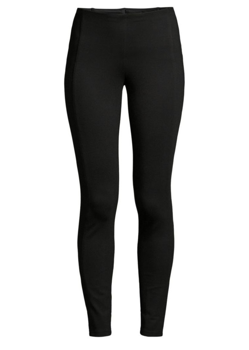 DKNY Updated Pull-On Leggings