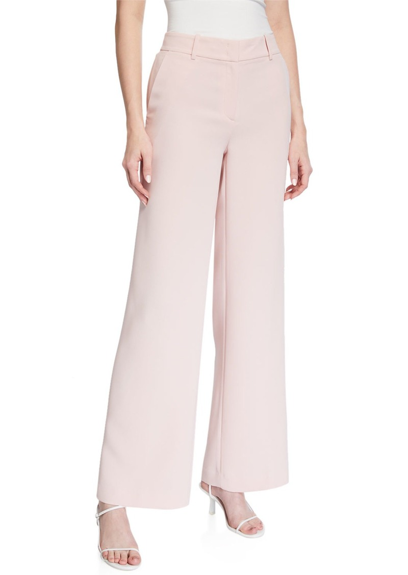DKNY Wide Leg Trousers