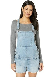 DL 1961 Abigail Maternity Overalls