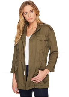 DL 1961 Beekman Military Jacket