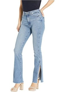 DL 1961 Bridget High-Rise Bootcut Jeans in Hardy