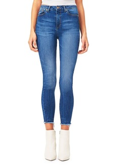 DL 1961 Chrissy High-Rise Skinny Jeans
