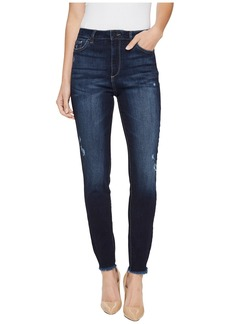 DL 1961 Chrissy Trimtone Skinny in Trinity