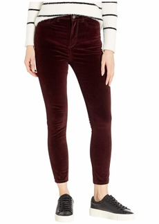 DL 1961 Chrissy Ultra High-Rise Skinny in Manor