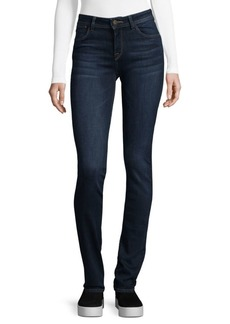 DL 1961 Coco Atlas Straight Jeans