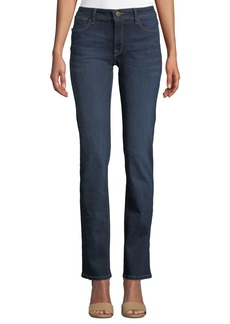 DL 1961 Coco Curvy-Straight Skinny Jeans