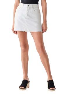 DL 1961 Devin Mini Skirt