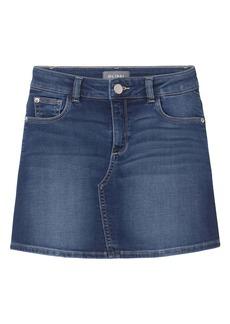 DL 1961 Denim Miniskirt (Big Girl)
