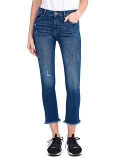 DL 1961 Mara Instasculpt Ankle Straight Leg Jeans (Ravis)