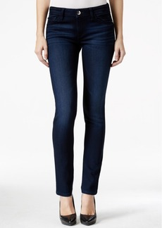 Dl 1961 Nicky Wooster Wash Straight-Leg Cigarette Jeans
