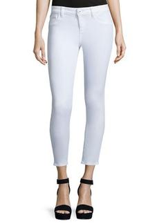DL 1961 DL1961 Premium Denim Florence Instaculpt Cropped Skinny Jeans