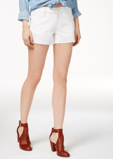Dl 1961 Renee Cutoff Denim Shorts