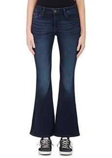 DL 1961 Women's Heather Flared Jeans