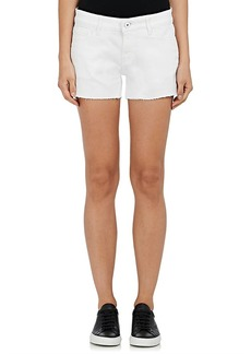 DL 1961 Women's Renee Denim Shorts