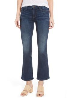 DL1961 Abbey Bootcut Jeans (Maize)