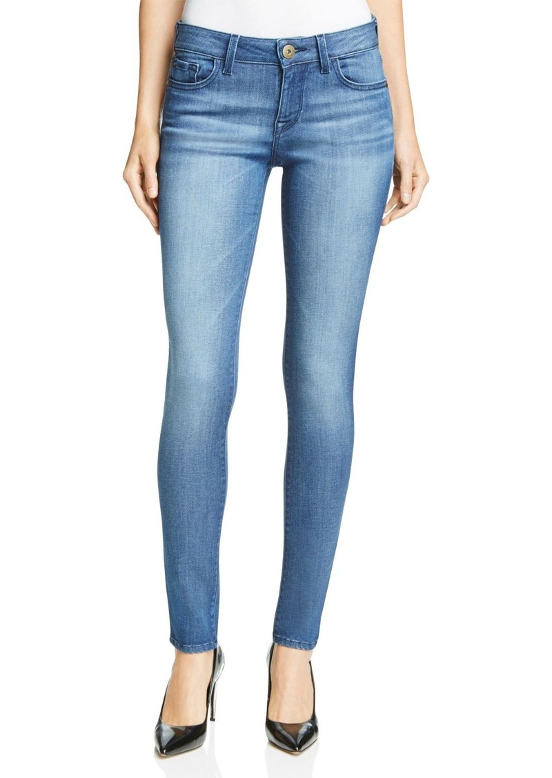 DL 1961 DL1961 Amannda Skinny Jeans in Trance - 100% Exclusive