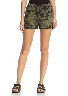 DL 1961 DL1961 Beach 86th Camouflage Shorts