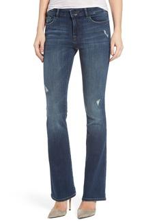 DL1961 Bridget Bootcut Jeans (Holly)