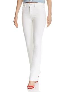 DL 1961 DL1961 Bridget Bootcut Jeans in Porcelain