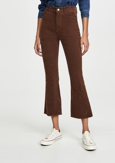 DL 1961 DL1961 Bridget Crop Boot Cut Pants