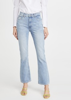 DL 1961 DL1961 Bridget High Rise Bootcut Jeans
