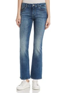 DL 1961 DL1961 Bridget Instasculpt Boot Jeans in Wells