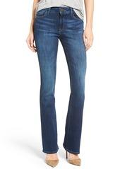 DL 1961 DL1961 Bridget Instasculpt Bootcut Jeans (Maize)