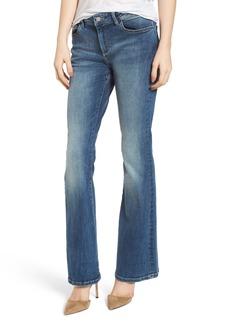 DL1961 Bridget Instasculpt Bootcut Jeans (Wells)