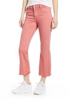 DL 1961 DL1961 Bridget Instasculpt Crop Bootcut Jeans (Cozumel)