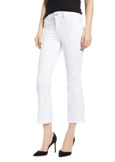 DL 1961 DL1961 Bridget Instasculpt Crop Bootcut Jeans (Napa)