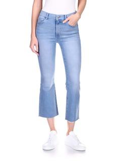 DL 1961 DL1961 Bridget Instasculpt Crop Bootcut Jeans (Summer)