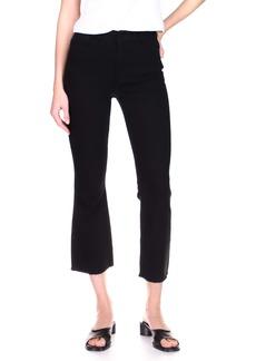 DL 1961 DL1961 Bridget Instasculpt High Waist Crop Bootcut Jeans (Henderson)