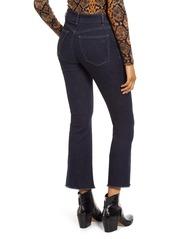 DL 1961 DL1961 Bridget Instasculpt High Waist Crop Bootcut Jeans (Ringer)