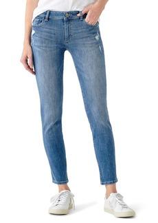 DL 1961 DL1961 Camila Ankle Skinny Jeans (Montville)
