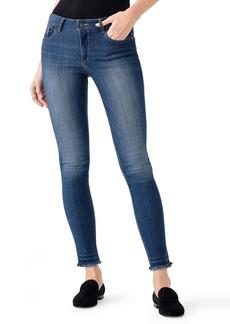 DL 1961 DL1961 Camila Ankle Skinny Jeans (Quilter)