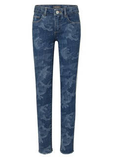 DL 1961 DL1961 Camo Skinny Jeans (Big Girl)