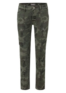 DL 1961 DL1961 Camo Slim Leg Jeans (Toddler & Little Boy)