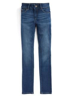 DL 1961 DL1961 Chloe Mid Rise Skinny Jeans (Big Girl)