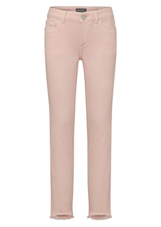 DL 1961 DL1961 Chloe Skinny Jeans (Toddler, Little Girl & Big Girl)