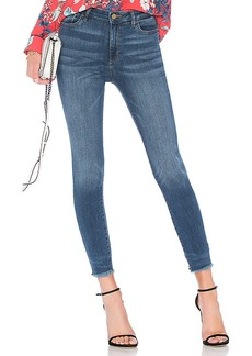 DL 1961 DL1961 Chrissy Trimtone High Rise Skinny