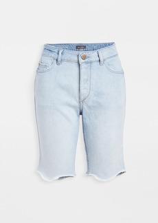 DL 1961 DL1961 Clara Bermuda Shorts