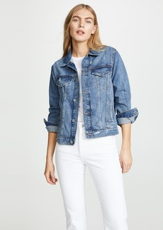 DL 1961 DL1961 Clyde Classic Jean Jacket